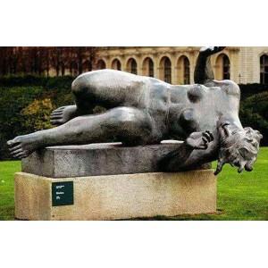 马约尔(法国雕塑家)