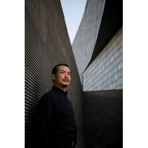 中国著名雕塑家:隋建国