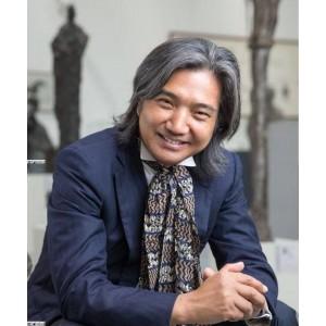 中国著名雕塑家:吴为山