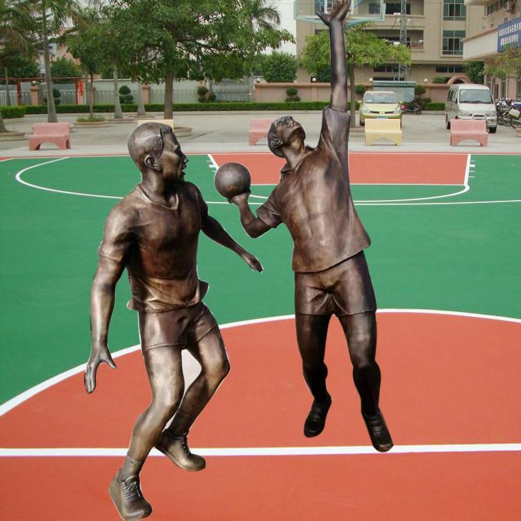 运动人物铜雕塑厂家 西方人物铜雕塑 圣喜玛