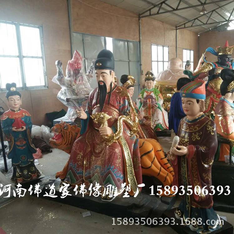 药王爷佛像1.8米 药王菩萨塑造厂 药童 神医华佗 孙思邈 佛像神像示例图3