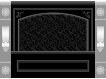 OBJQ092-JDP格式欧式整体背景墙精雕图电视背景墙电脑雕刻图背景墙浮雕精雕图(含灰度图)