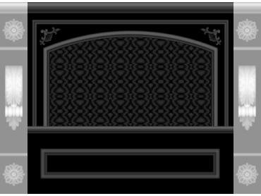 OBJQ102-JDP格式欧式整体背景墙精雕图电视背景墙电脑雕刻图背景墙浮雕精雕图(含灰度图)
