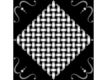 OBJQ128-JDP格式-欧式背景墙花纹精雕图欧式背景墙浮雕电脑精雕图欧式电视墙花纹雕刻图(含灰度图)