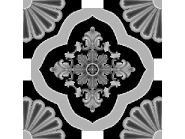 OBJQ146-JDP格式-欧式背景墙花纹精雕图欧式背景墙浮雕电脑精雕图欧式电视墙花纹雕刻图(含灰度图)