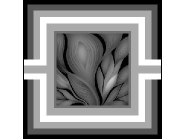 OBJQ147-JDP格式-欧式背景墙花纹精雕图欧式背景墙浮雕电脑精雕图欧式电视墙花纹雕刻图(含灰度图)