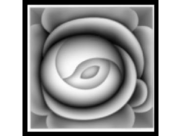 OBJQ155-JDP格式-欧式背景墙花纹精雕图欧式背景墙浮雕电脑精雕图欧式电视墙花纹雕刻图(含灰度图)