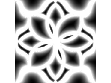 OBJQ178-JDP格式-欧式背景墙花纹精雕图欧式背景墙浮雕电脑精雕图欧式电视墙花纹雕刻图(含灰度图)