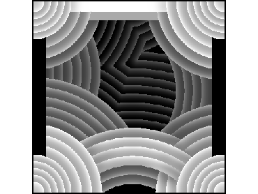 OBJQ179-JDP格式-欧式背景墙花纹精雕图欧式背景墙浮雕电脑精雕图欧式电视墙花纹雕刻图(含灰度图)