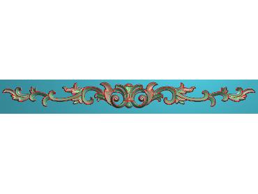 MDYH013-JDP格式欧式帽顶洋花精雕图牙板洋花精雕图欧式洋花精雕图欧式底板贴花精雕图(含灰度图)