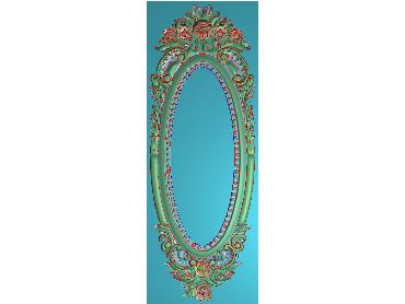 OUMH050-JDP格式欧式门花精雕图欧式洋花护墙板雕刻图欧式洋花门板精雕图