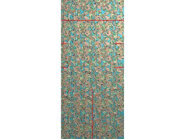 QTYH121-JDP格式欧式洋花精雕图欧式贴花雕刻图中式洋花电脑精雕图(含灰度图)