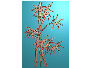 MLZJ088-JDP格式中式梅兰竹菊浮雕图花鸟鱼虫电脑雕刻图四君子精雕图