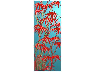 MLZJ116-JDP格式中式梅兰竹菊浮雕图花鸟鱼虫电脑雕刻图四君子精雕图
